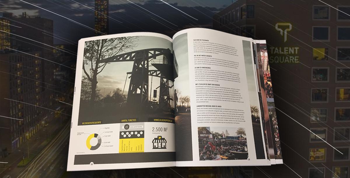 Bidbook van de gemeente Tilburg