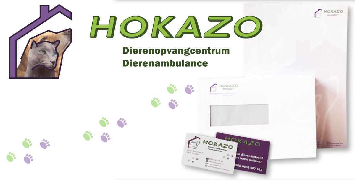 Hokazo stationery